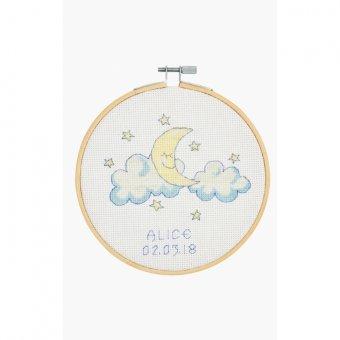 Stitch Kit XS - Baby Moon