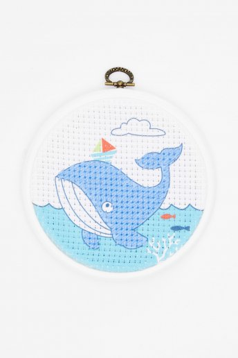 Kit demi point La Baleine