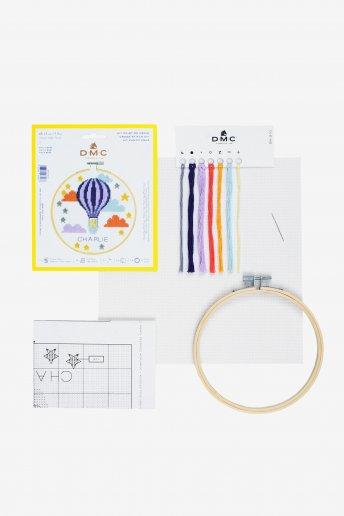 Stitch Kit XS - Hello Baby