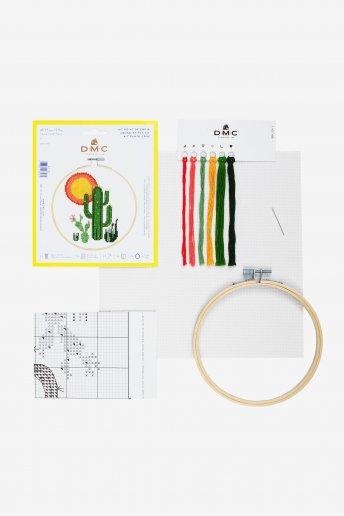Stitch Kit XS - Cactus