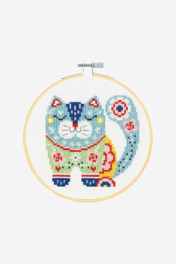 Stitch Kit XS - Cat