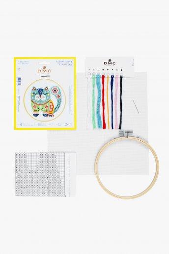 Stitch Kit XS - Cat