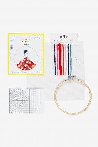 Stitch Kit XS - Carmen
