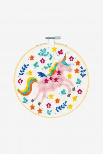 Stitch Kit XS - Unicorn