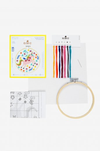 Stitch Kit XS - Unicorn
