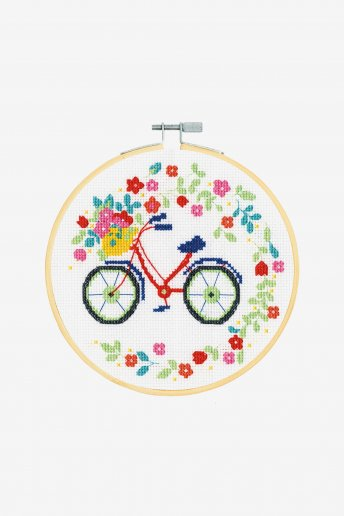 Stitch Kit XS - Bicycle