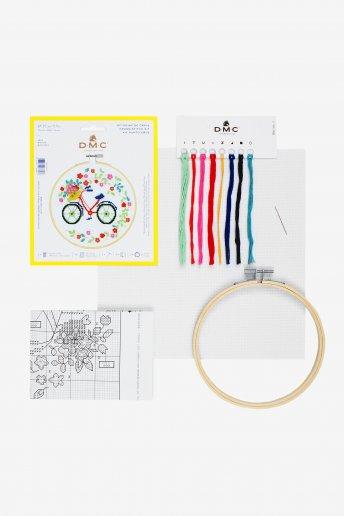 Stitch Kit XS - Bicycle
