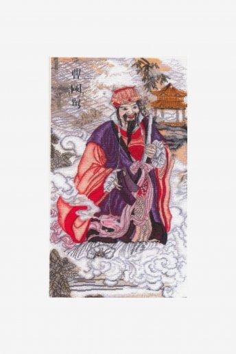 Immortal 5 Tsaokuochio