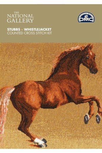 Kit Stubbs - Whistlejacket