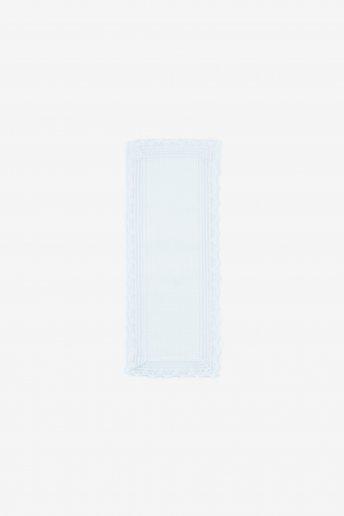 Bookmark White Lace