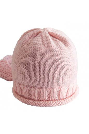Modello tricot Little Angel berretto