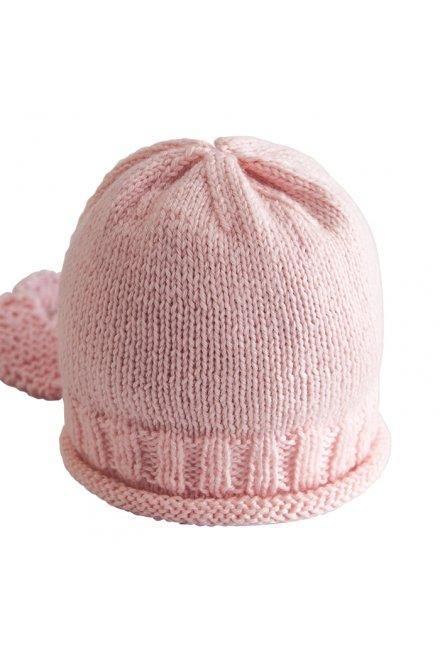 Modello tricot Little Angel berretto