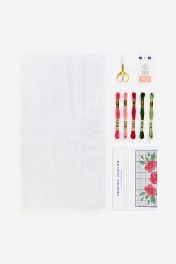 Roses Towel Bundle