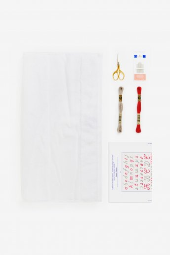 Point de Marque 1 Towel Bundle