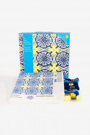 Tapestry kit -  modern mosaic