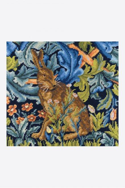V&A The Hare Kit