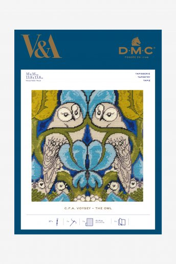 V&A The Owl  Kit