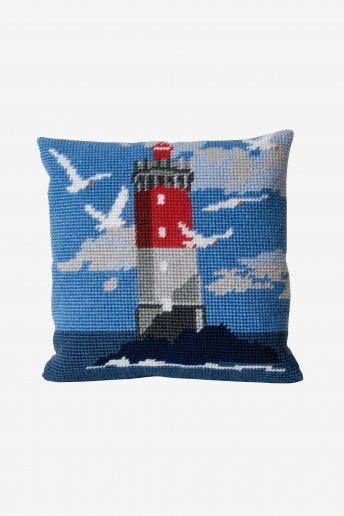 Lighthouse XXL Tapestry Kit