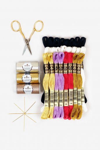 Hoops & Expectations Skein Bundle
