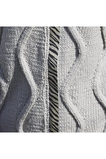 Modello tricot Carole gilet