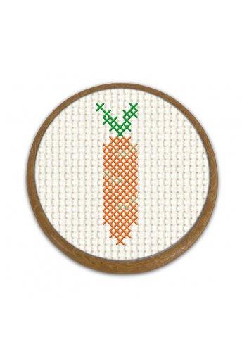 Mini kit xxl la carota t043k3