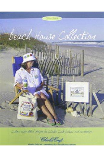 Beach House Design Booklet