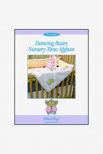 Dancing Bears Nursery Time Design