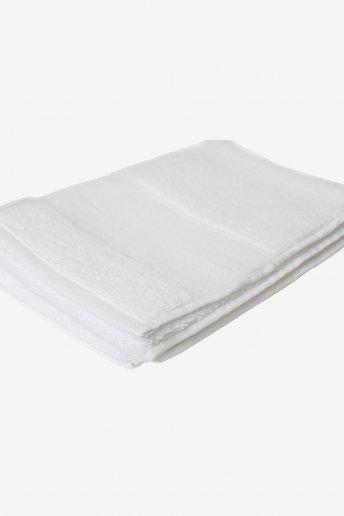 Asciugamano da ricamare 50 x 100 cm