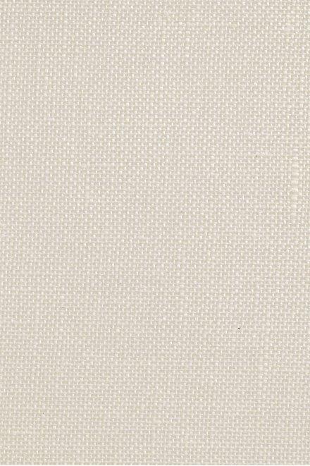 Toile de lin prédécoupée 12 fils/cm, grand modèle