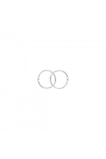 DMC Metal Craft Rings 1 ½