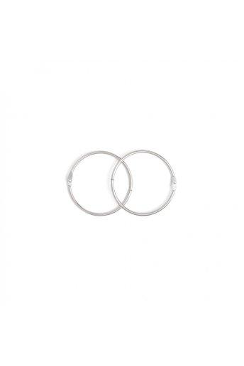 DMC Metal Craft Rings 2 ½