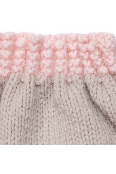 Modèle tricot dolly culotte