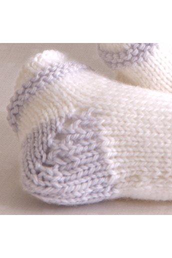 Modello tricot Mini calzine