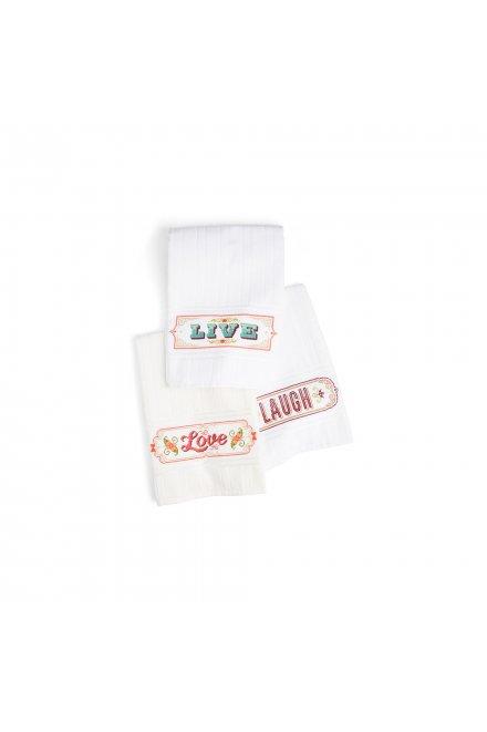 Aberdeen™ Hand Towel