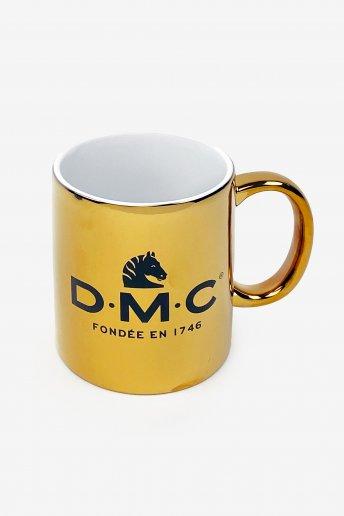 DMC Mug - Gold