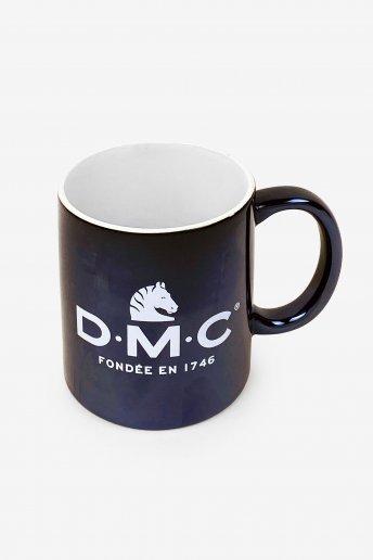 DMC Mug - Blue