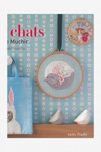 LES CHATS DE ANNE MUCHIR