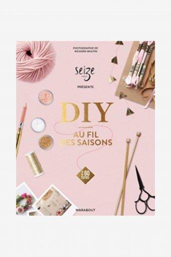 Seize Paris DIY au fil des saisons
