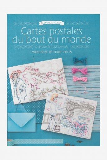 Cartes postales du bout du monde