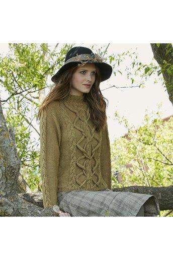 Modelo tricot elgin