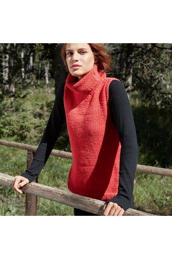 Modello tricot Ella maglione