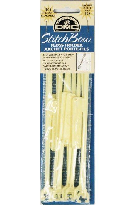 StitchBow™ Floss Holder