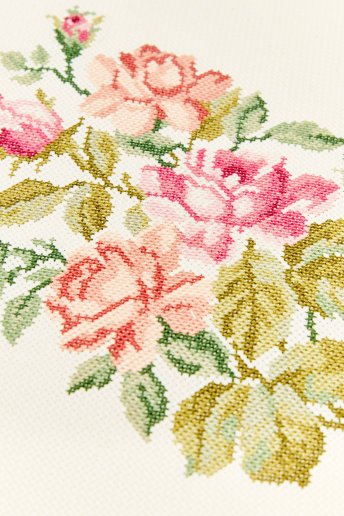 Aida Embroidery Fabric 14 count - 5.5 pts/cm
