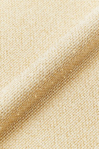 14 ct Metallic Aida Fabric