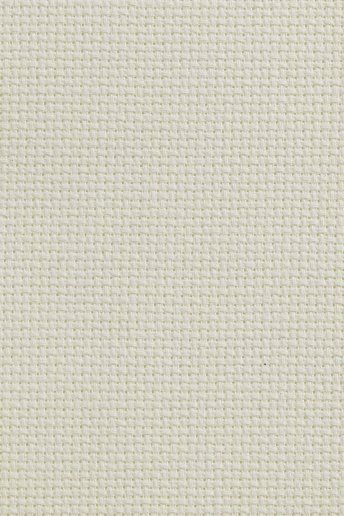 Toile aida 7 pts/cm, coton, lin polyester