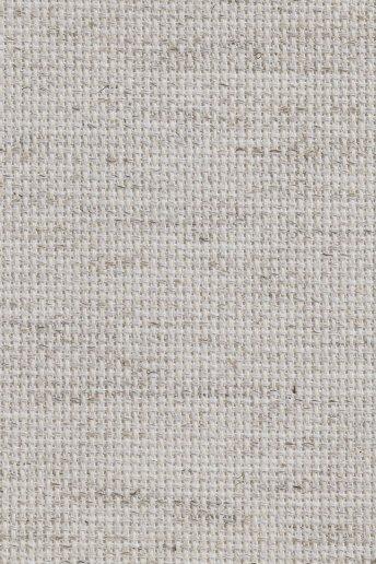 Toile aida 6 pts/cm, coton, lin
