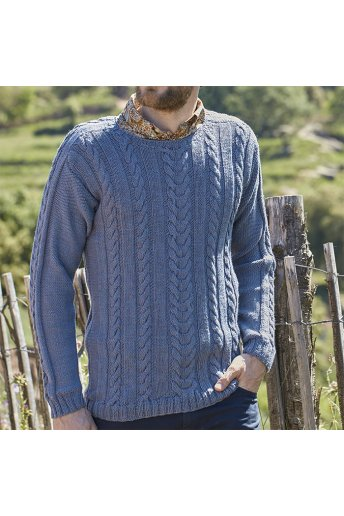 Modelo tricot glasgow