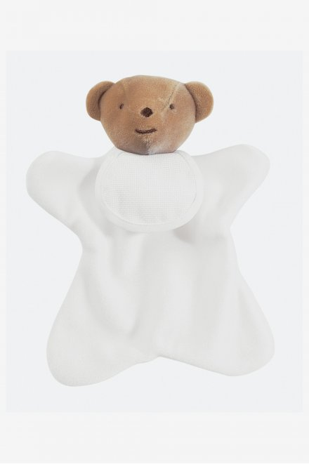 Peluche ourson doudou calin gn064