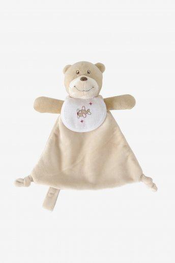 Teddydou teddy bear soft toy