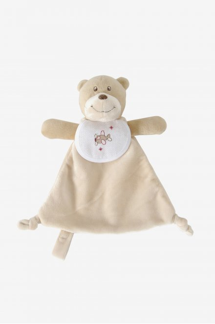Teddydou teddy bear soft toy